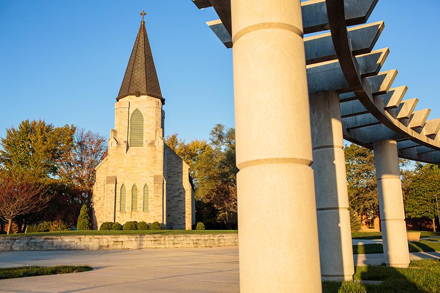 Fall-Campus-Sunrise---9665